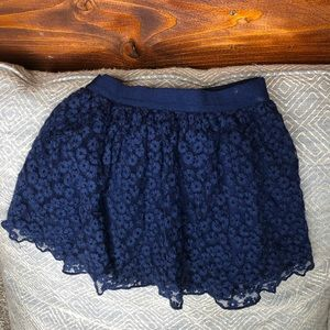 Toddler Girls 2T Baby Gap skirt